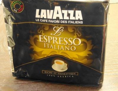 エスプレッソコーヒー豆