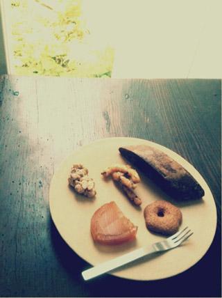 ●菓子いろいろ
