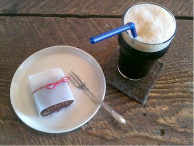 201209手紙舎のシャカシャカコーヒー