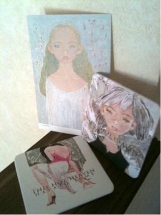 20121001城芽さんカード
