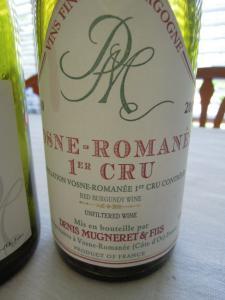 昨日のワイン 3