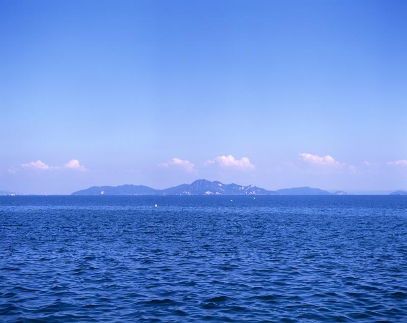 瀬戸内海in三豊市