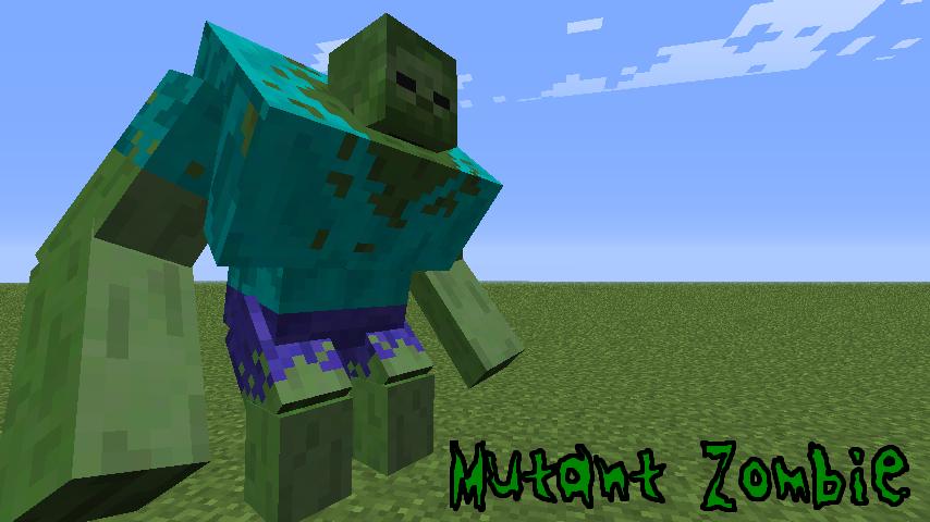 Mutant Creatures-7