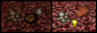 Nether Cows Mod-2