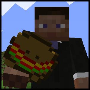 Hamburger Mod-8
