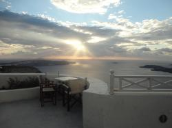 Santorini_sunset