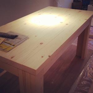 IMG_3101テーブル組み上がり