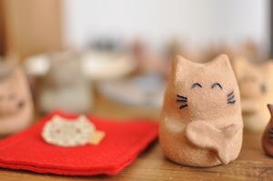 M'sさん陶器