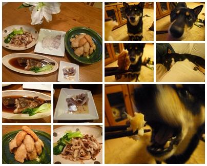 daisans dinner