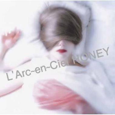 L'Arc~en~Ciel HONEY画像