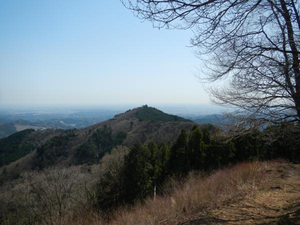 高水三山 104
