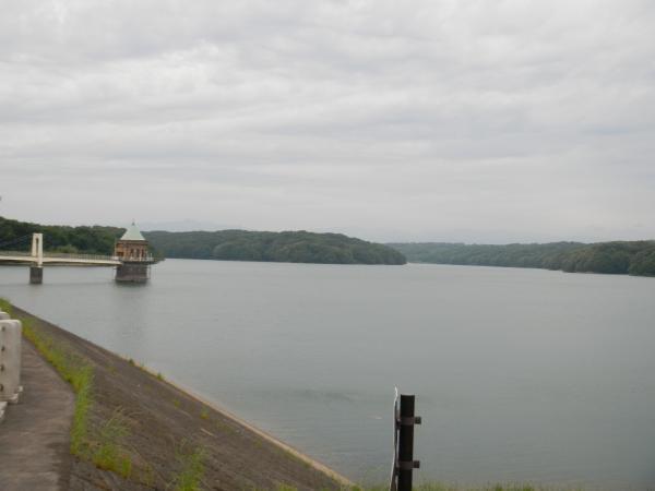多摩湖狭山湖 027
