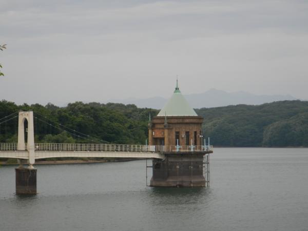 多摩湖狭山湖 029