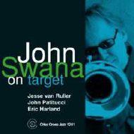 John Swana  On Target