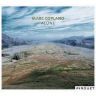 Mark Copland  Alone