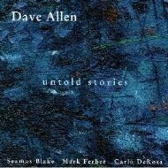 Dave Allen  Untold Stories
