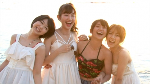 AKB48のハワイの写真集がエロそうだぞ