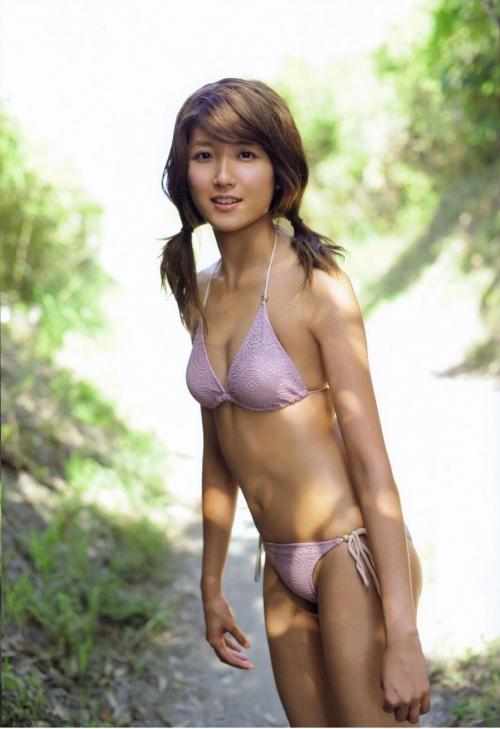 【画像あり】徳永千奈美ちゃんのお股がすごくエッチな件