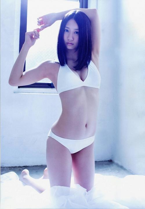 【画像大量】SEK48 古畑奈和がエロ杉ちゃん