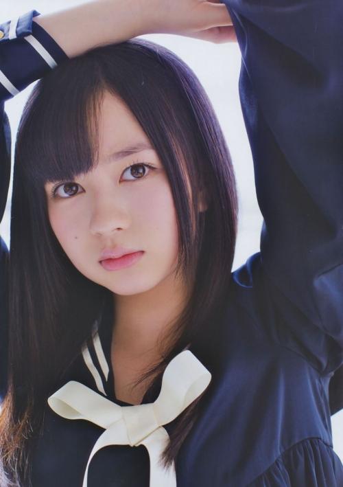 SKE48 江籠裕奈エロくないか