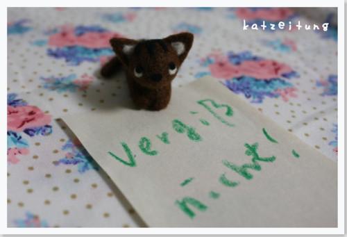 $Katzeitung.net *ネコシンブンツナガリ*