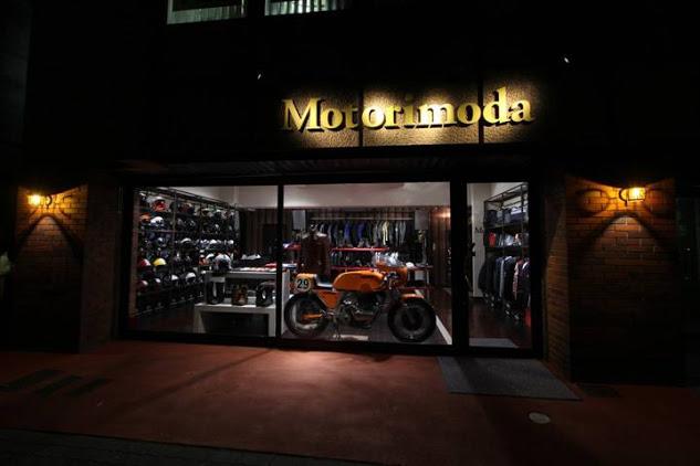 Motorimoda Kobe