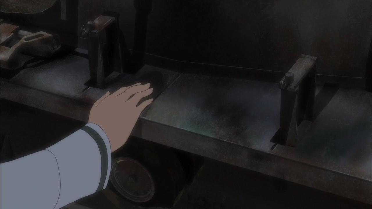 1話四号戦車