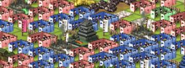地図 - 戦国あIXA