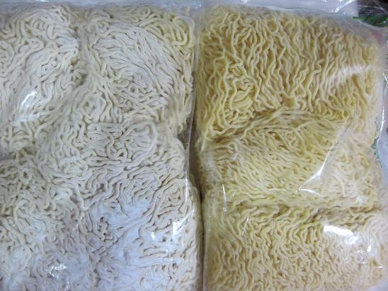 中村製麺と他の中華麺の違い