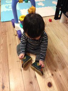 はじめての靴_R