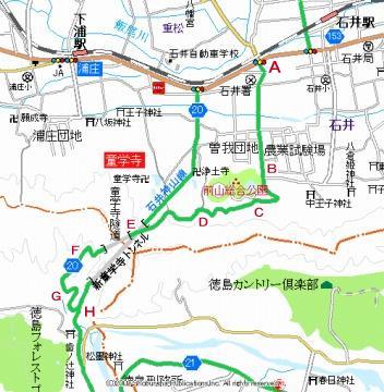 童学寺隧道26