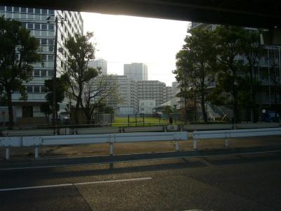 東京都港湾局専用線09