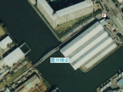 東京都港湾局専用線15