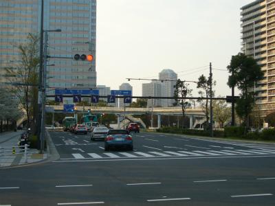 東京都港湾局専用線17