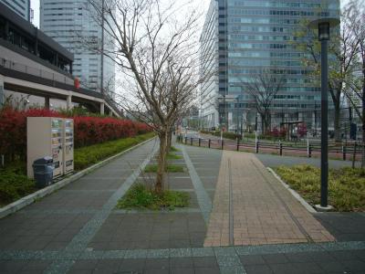 東京都港湾局専用線29