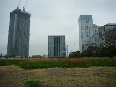 東京都港湾局専用線31