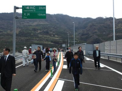 名坂道路15