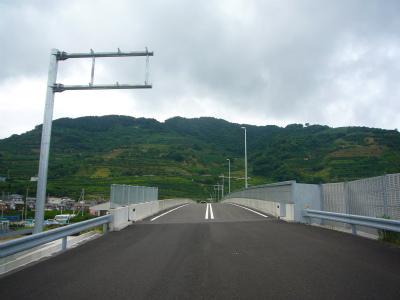 名坂道路16