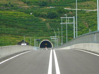 名坂道路18