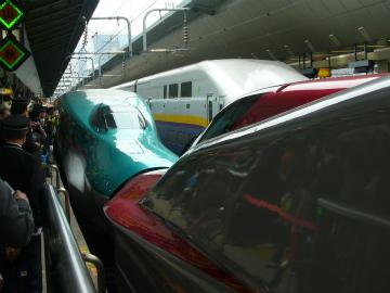新幹線12