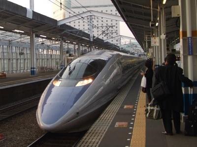 新幹線15