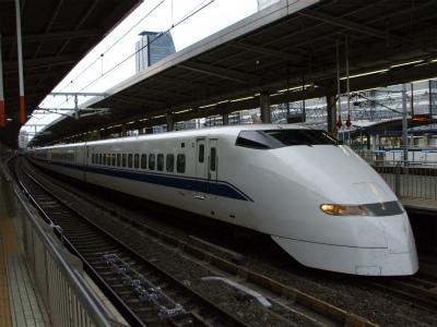 新幹線16