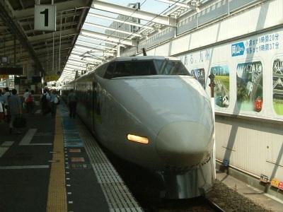 新幹線17