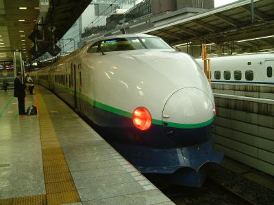 新幹線23