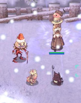2013クリスマスポケモン2