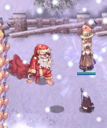 2013クリスマスポケモン4