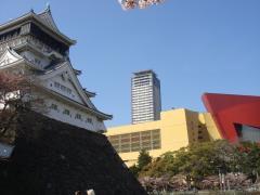 小倉城 2