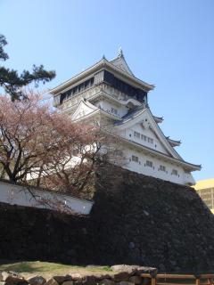 小倉城 1