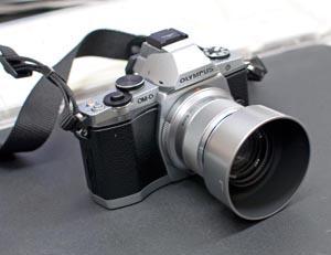 わんこ用カメラ
