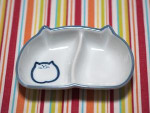 トトのお皿